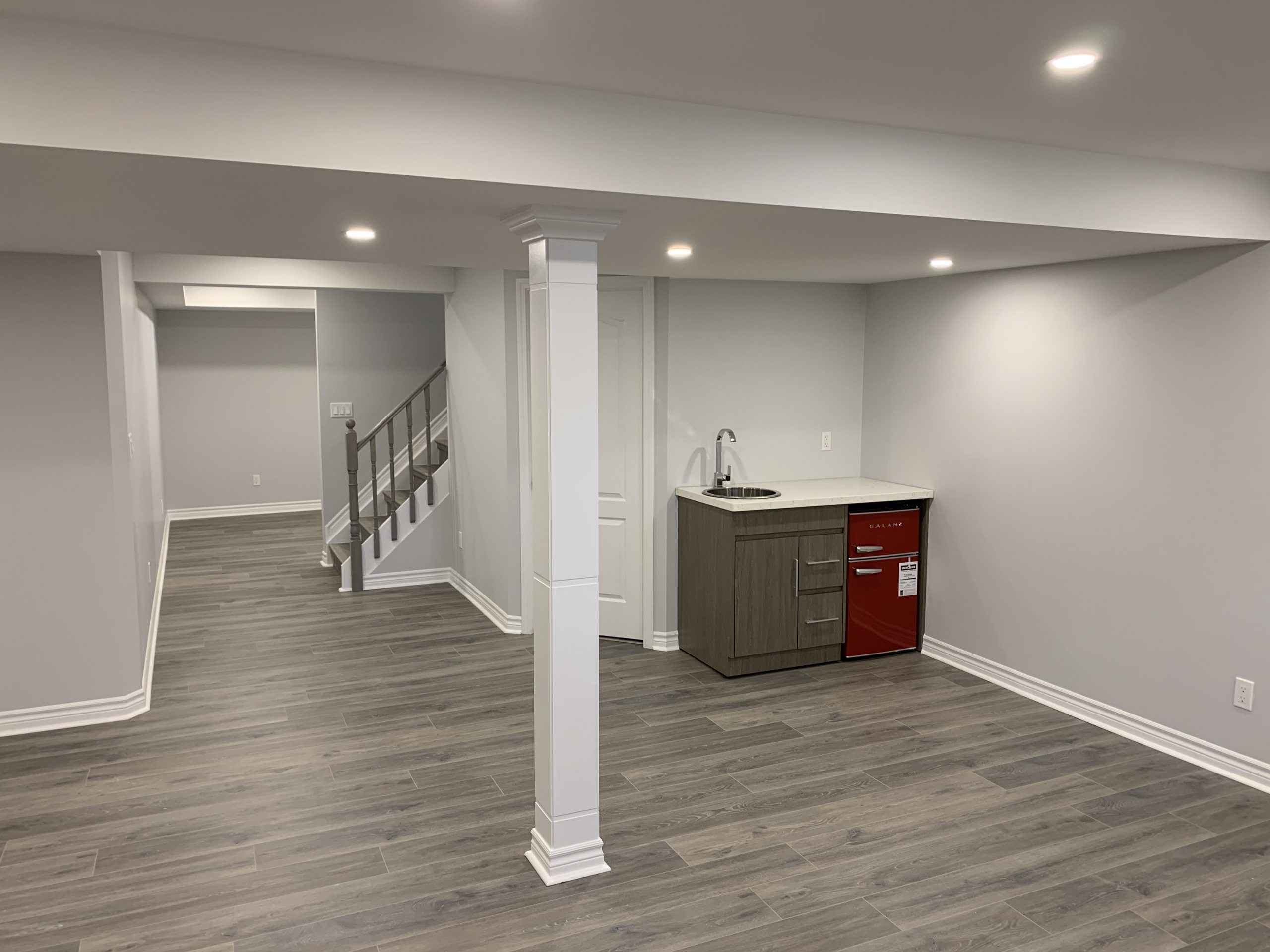 Finished Basement Bars Pubs And Wine Cellars